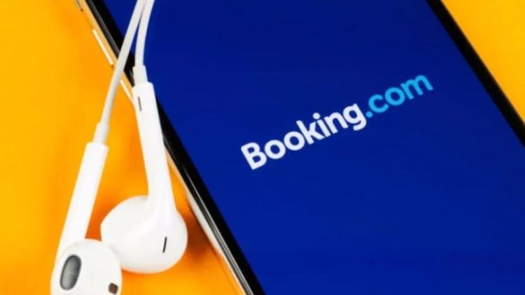 Formation E-Tourisme sur Booking