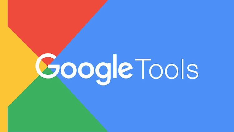 Certification™ Google TOOLS | Le Cours Complet